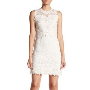 **SALE!** NWT Romeo & Juliet Lace Cocktail Dress